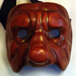 Masque de Bulldog